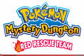 "Game Boy - ""Pokémon Mystery Dungeon: Team Rot""-Screenshot"