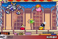 """Game Boy - """"Kirby and the Amazing Mirror""""-Screenshot"""
