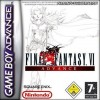 Final Fantasy VI Advance Boxart