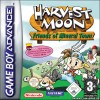 Harvest Moon: Friends of Mineral Town Boxart