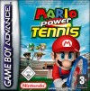 Mario Power Tennis Boxart