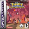 Pokémon Mystery Dungeon: Team Rot Boxart