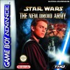 Star Wars - Episode II: The New Droid Army Boxart