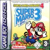 Virtual Console - Super Mario Bros. 3: Super Mario Advance 4 Boxart