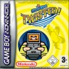 WarioWare Twisted! Boxart