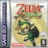 Legend of Zelda: Minish Cap Boxart