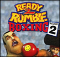 Zur Ready 2 Rumble Boxing: Round 2 Screengalerie